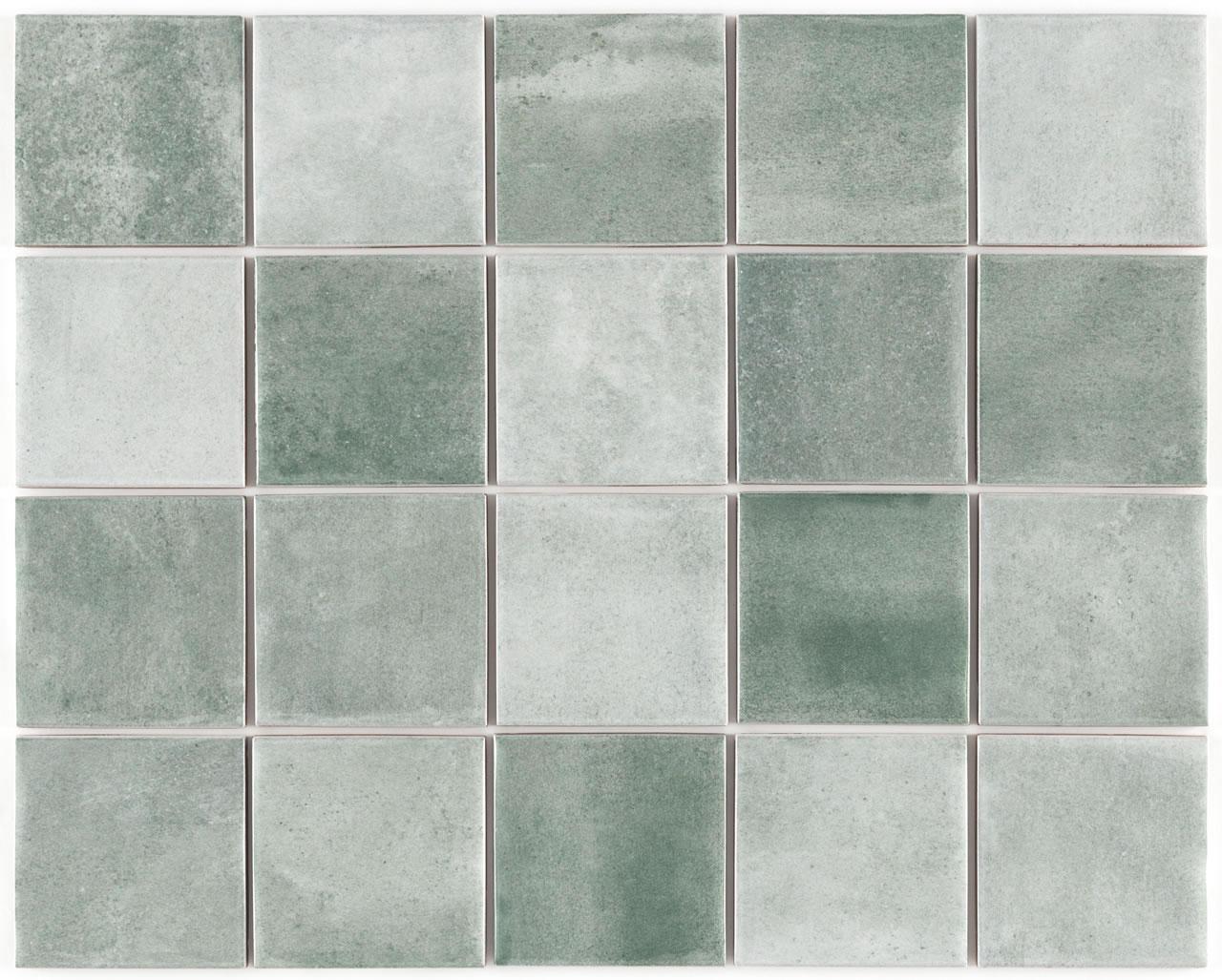 Noronha green mesh br 7.5×7,5