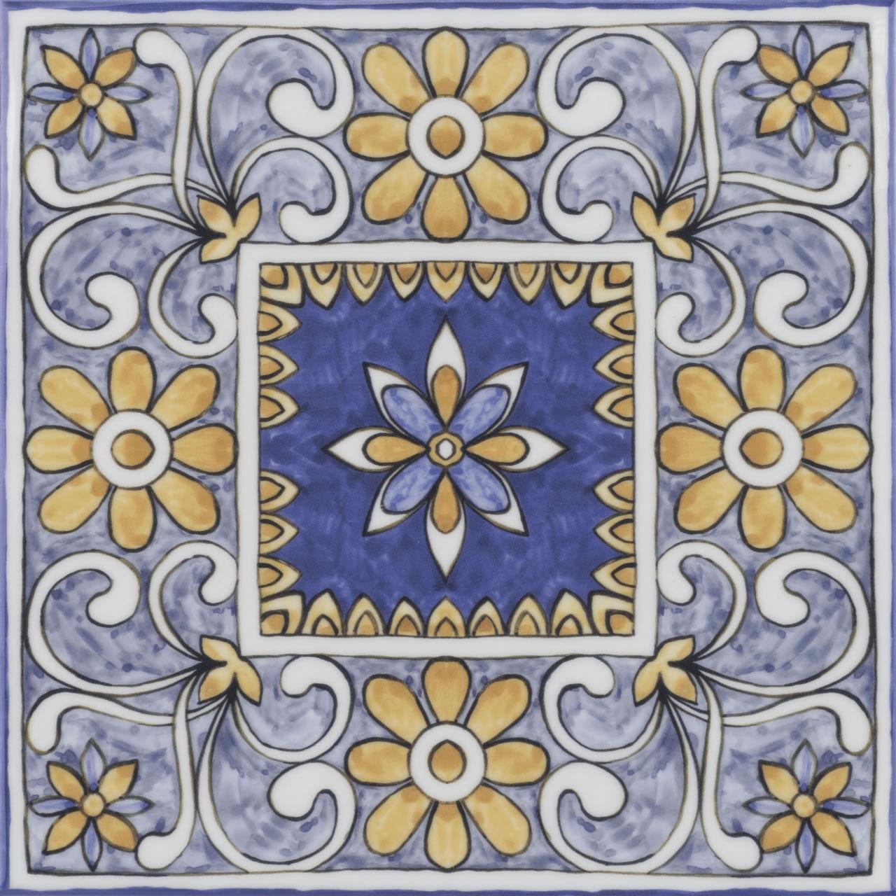 patchwork maiolica br