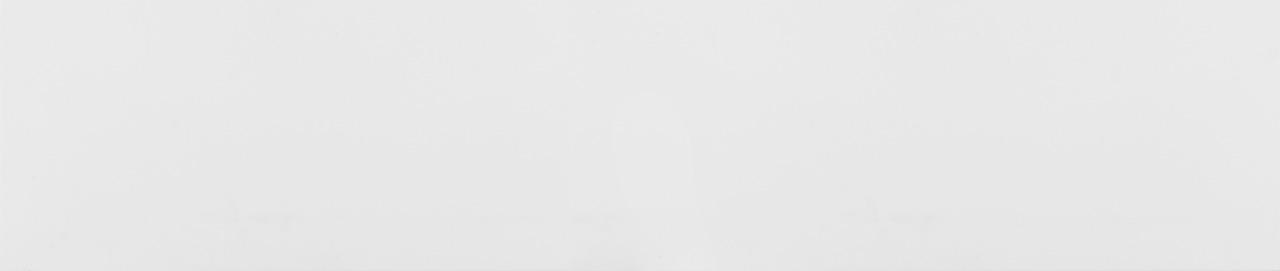 straight white skirting board 25×118,2