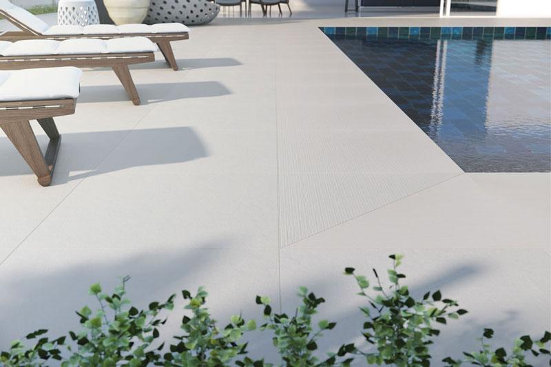 revestimento ideal para áreas externas eliane-minimum-areia-po_minimum-areia-ext-risca-80x80cm