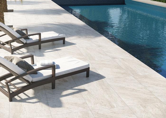 swimming pool ceramic tiles