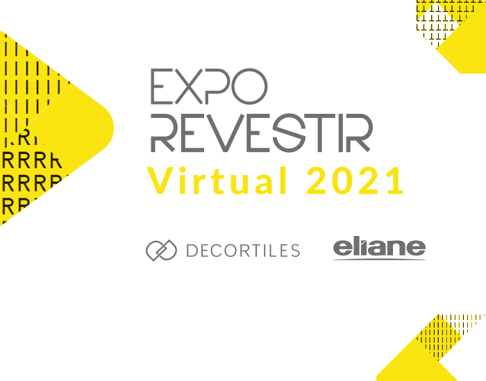Revestir 2021: Eliane apresenta lançamentos 2021