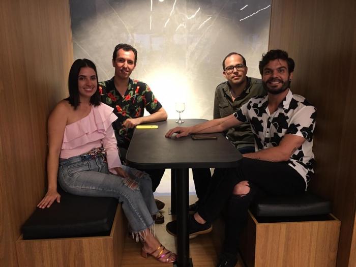 Casa Brasil Eliane apresenta lançamentos para imprensa
