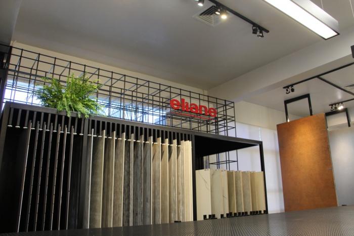 Showroom da Matriz em Cocal do Sul está de cara nova