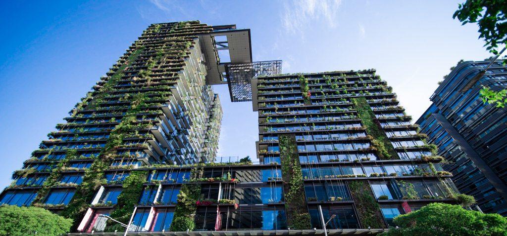 Arquitetura do Futuro