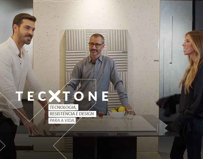 TecXtone: conheça a novidade da Eliane