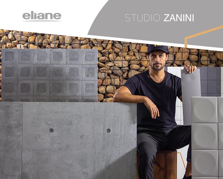 Studio Zanini Eliane: coleção industrial que une jovialidade e vanguarda em peças cerâmicas